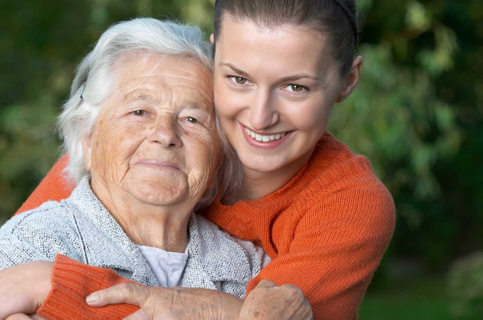 Generationenvertrag Plötzlich unversorgt – Pflegenotstand steht vor der Weihnachtstür.